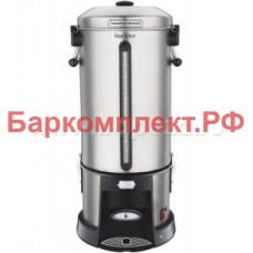Для заваривания чая, кофе (гейзерные) Hamilton Beach HCU110S-CE
