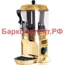 Для горячего шоколада Bras Scirocco 5 Gold