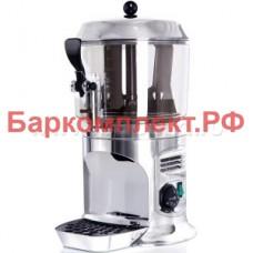 Для горячего шоколада Bras Scirocco 5 Silver