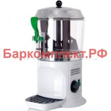 Для горячего шоколада Bras Scirocco 5 White