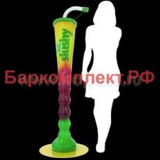 Граниторы аксессуары Octagon Illuminated Cup Display
