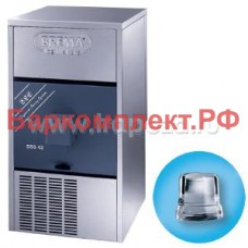 Льдогенераторы лёдогенераторы-диспенсеры Brema DSS 42W