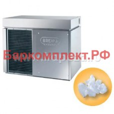 Льдогенераторы для чешуйчатого льда Brema Muster 600A