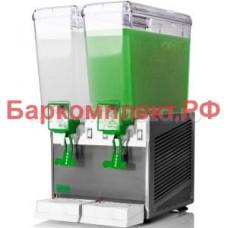 Охлаждение соков сокоохладители Bras Maestrale EXTRA 20.2P