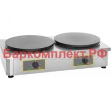 Блины блинницы электрические Roller Grill CDE 350