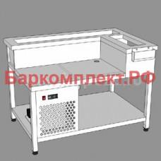 Блины вспомогательное оборудование ТТМ БСХ-120/8