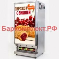 Бургеры, сэндвичи тепловое оборудование ТТМ LTC-36PM