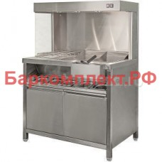 Бургеры, сэндвичи тепловое оборудование ТТМ STF-080