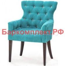 Мебель для horeca диваны, кресла Интерия И-К-04 бирюза