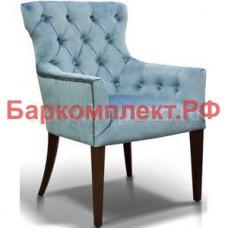 Мебель для horeca диваны, кресла Интерия И-К-04 голубой