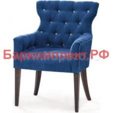 Мебель для horeca диваны, кресла Интерия И-К-04 синий