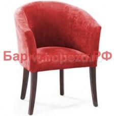 Мебель для horeca диваны, кресла Интерия И-К-07 бордо