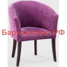 Мебель для horeca диваны, кресла Интерия И-К-07 фиолетовый