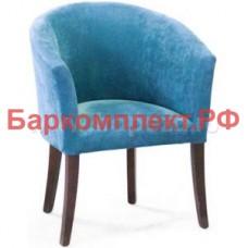 Мебель для horeca диваны, кресла Интерия И-К-07 голубой