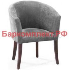 Мебель для horeca диваны, кресла Интерия И-К-07 серый