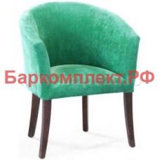 Мебель для horeca диваны, кресла Интерия И-К-07 зеленый