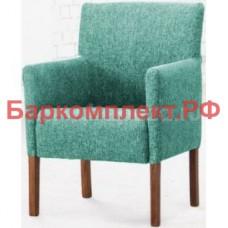 Мебель для horeca диваны, кресла Интерия И-К-02 бирюза
