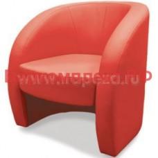 Мебель для horeca диваны, кресла Интерия И-К-05 красный