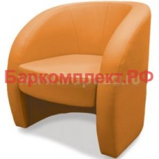 Мебель для horeca диваны, кресла Интерия И-К-05 оранж