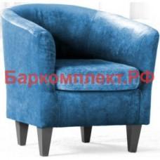 Мебель для horeca диваны, кресла Интерия И-К-01 синий
