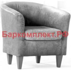 Мебель для horeca диваны, кресла Интерия И-К-01 серый