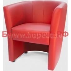 Мебель для horeca диваны, кресла Интерия И-К-06 красный