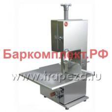 Пилы для мяса KT KT-210 (stationary table, 3 phase)