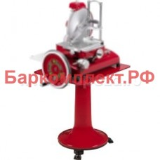 Слайсеры, хлеборезки аксессуары Fimar CAV V350 Red