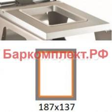Упаковочное оборудование аксессуары INDOKOR Матрица 187х137мм