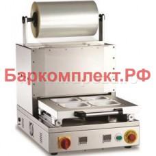 Упаковочное оборудование для термоупаковки лотков INDOKOR IT-5