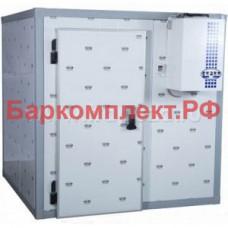 Камеры среднетемпературные Север КХ-005(1,36x2,26x2,2)СТ1Лв