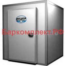 Камеры среднетемпературные Север КХ-005(1,66*1,66*2,2)СТ1Лв