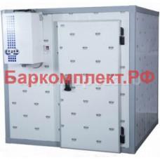 Камеры среднетемпературные Север КХЗ-017(2,4*3,6*2)СТ