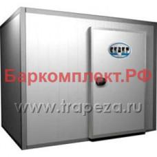 Камеры среднетемпературные Север КХЗ-020(2,8*3,6*2)СТ