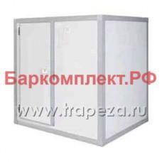Камеры среднетемпературные Север КХЗ-2,9(2,16h)1L