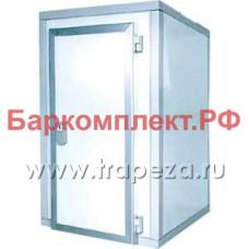 Камеры среднетемпературные Север КСН-6,6(2,2h)