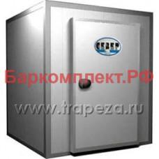 Камеры низкотемпературные Север КХ-007(1,96*1,96*2,2)НТ