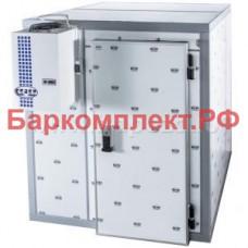 Камеры низкотемпературные Север КХ-100-005(1,4*2*2,5)НТ