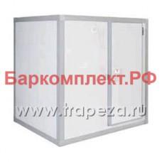 Камеры низкотемпературные Север КХНЗ-10,2(2,2h)