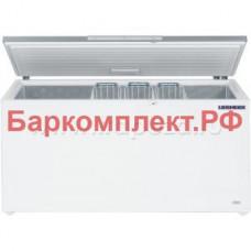 Лари морозильные Liebherr GTL 6106