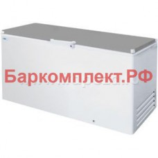 Лари морозильные Italfrost CF500S (ЛН 500 Н)