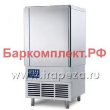 Для заморозки Lainox RCM081T