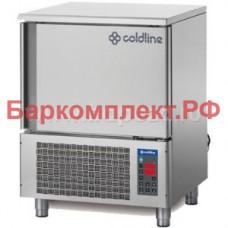 Для заморозки Coldline W6TEN