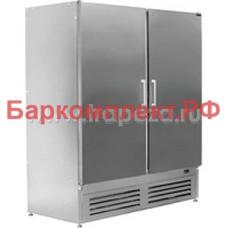 Шкафы комбинированные Премьер ШКУП1ТУ-1,6 М (В, 0…+8/ -18) нерж.