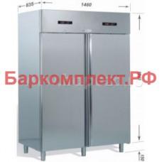 Шкафы комбинированные Studio 54 OASIS 1400 -2+8C/-18-20C PC
