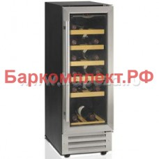 Шкафы для вина Tefcold TFW80S