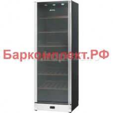 Шкафы для вина Smeg SCV115AS