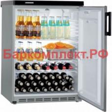Шкафы среднетемпературные для напитков Liebherr FKvesf 1805