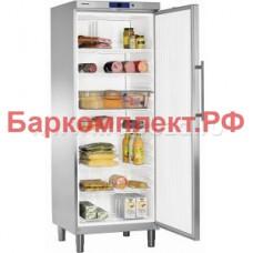 Шкафы среднетемпературные Liebherr GKv 6460