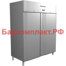 Шкафы среднетемпературные ПОЛЮС Carboma V1400